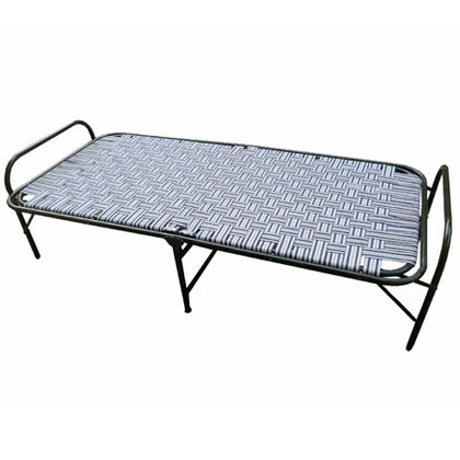 Single size Foldable Bed